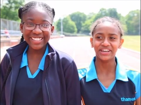 Thames Christian College Sports Day