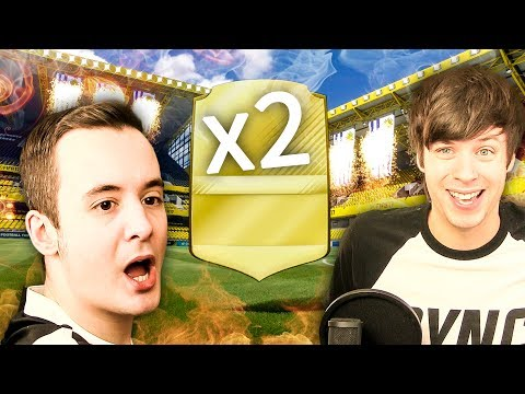 STILL GOING STRONG!! - FIFA 17 PACK OPENING