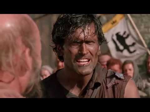 Army of Darkness (HD) - This is my boomstick!