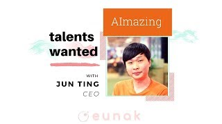 Talents Wanted: AImazing