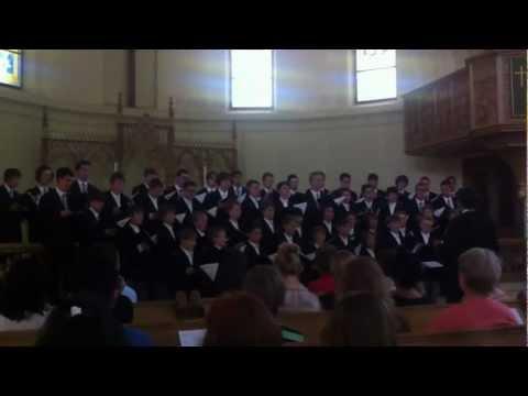 Ганноверский хор