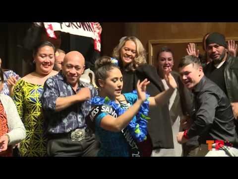 TP+ Miss Samoa NZ 2017