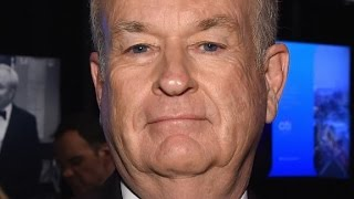 Former Fox analyst  Bill O'Reilly was untouchable