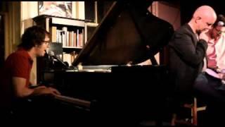 "Ben Folds and Nick Hornby, ""Levi Johnston's Blues"""