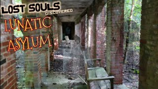 (WARNING) HAUNTED MENTAL ASYLUM