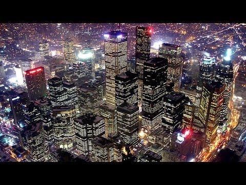 13. Toronto --Top City Skylines--