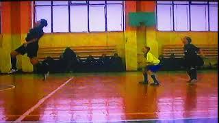 Вымпел Королев 1993г р на Всероссийском Турнире Лиги Мини футбола Кожаный мяч в Иваново 2007г