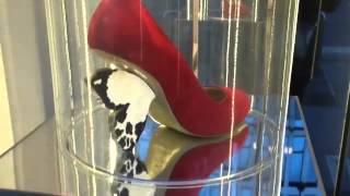 видео Guardiani Sport обувь (Гуардиани Спорт)