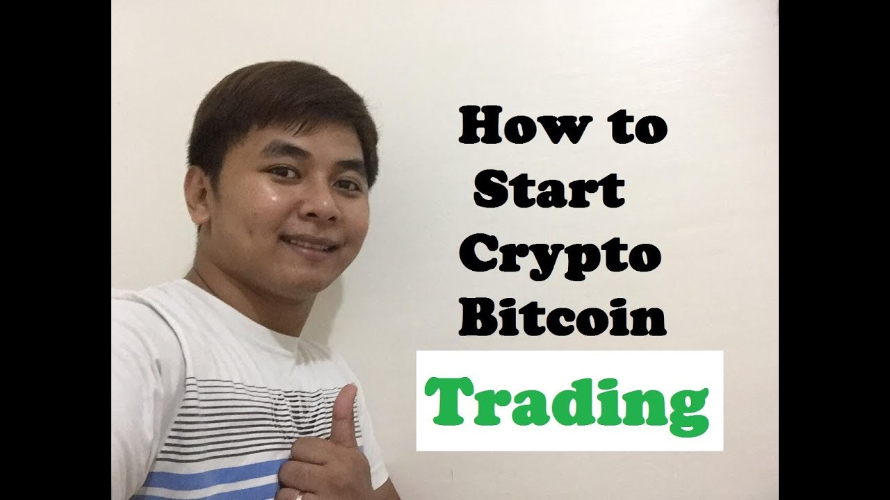 cryptocurrency trading in tagalog