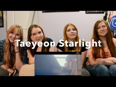 Free Download Taeyeon 태연 - Starlight (feat. Dean) Mv Reaction Mp3 dan Mp4