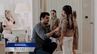 One day at Ramada Hotel by Wyndham Baku