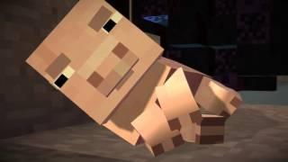 Minecraft: Story Mode Reuben