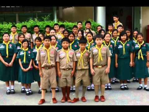 โรงเรียนแย้มสอาดรังสิต เพลงป.6/7 ปี55-56