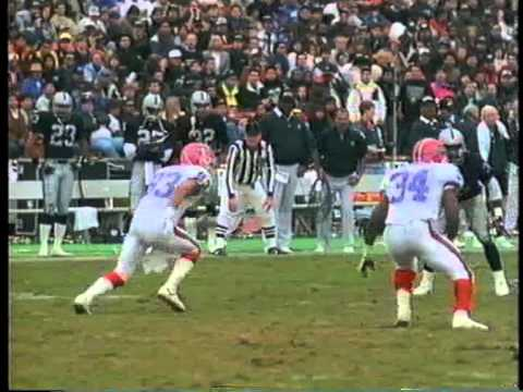 1991 Buffalo Bills Team Highlights