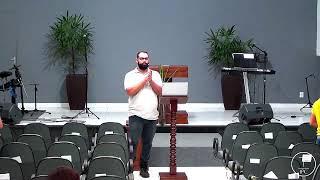 Estudo Bíblico - Romanos 14.13-23
