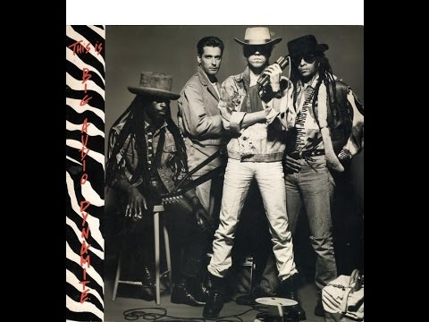 Big Audio Dynamite - This Is Big Audio Dynamite (Full Album)