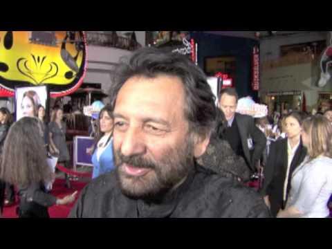 Elizabeth: The Golden Age - Shekhar Kapur Interview