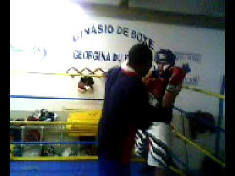 boxingboxe- fabio zunino academia atitude marreta boxe team part 23
