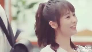 Korean Mix Hindi Songs/Chinese Mix ? Cute Love Story ? Hindi Love Songs Video/Korean Mix/DM