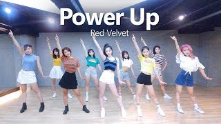 Red Velvet (레드벨벳) - Power Up (파워업) / PANIA cover dance (Directed by dsomeb)