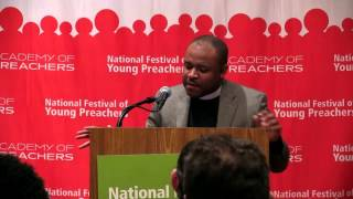 James Dennis, 2014 National Festival of Young Preachers