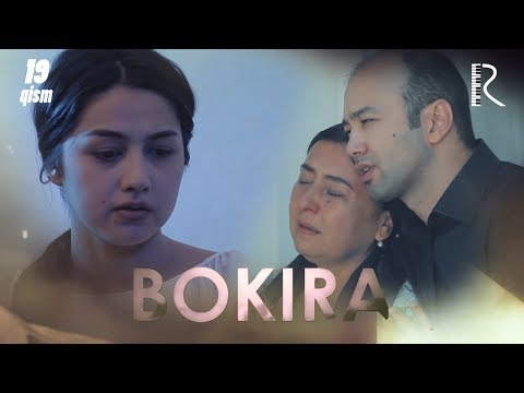 Bokira (o'zbek Serial) | Бокира (узбек сериал) 19-qism #UydaQoling