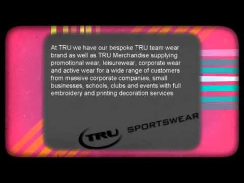 Kit Designer by Tru Sportswear