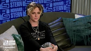 Kristen Stewart on the Pressure to Define Her Sexuality