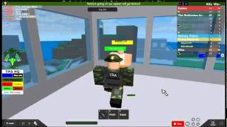 halfiredog's ROBLOX video