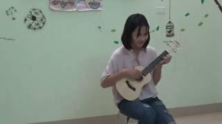 [Guitar Fun] Lớp học guitar - ukulele tại hà đông
