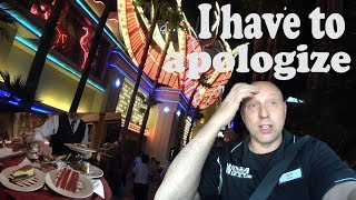"""""""I have to apologize""""   Vlog #165"""