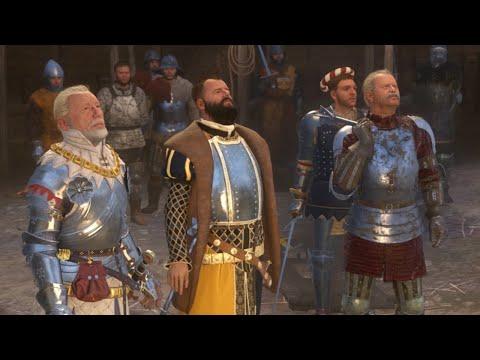Kingdom Come: Deliverance - Ending