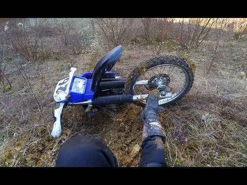 Enduro Będzin: Go Hard Or Go Home #3 (Dt 125,Rm 125,Exc 250,Beta 300)
