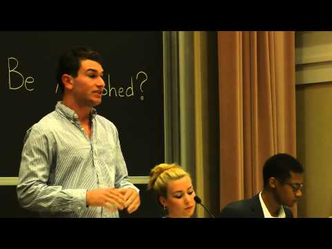 Students Debate Future of Dartmouth's Greek System