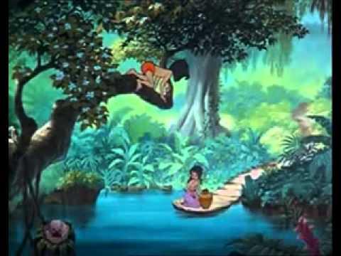 Le livre de la jungle claire guyot 1997 youtube - La chambre des officiers livre ...