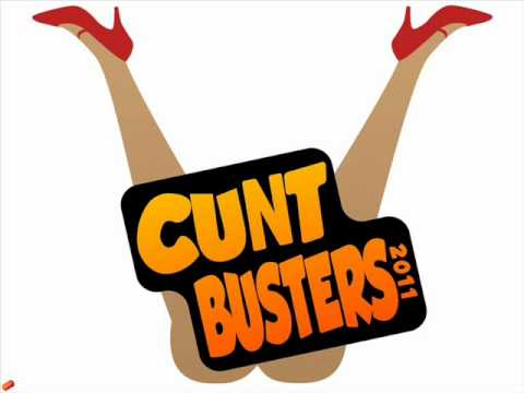 Cunt busters