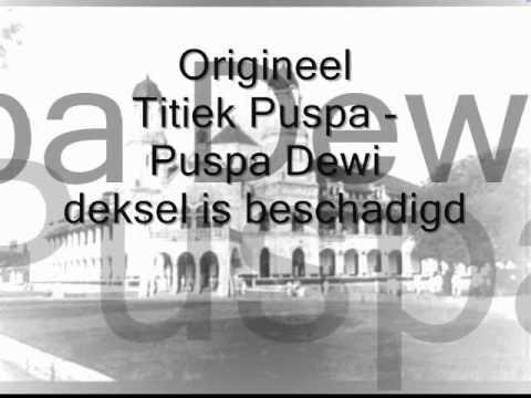 Origineel Titiek Puspa - Puspa Dewi