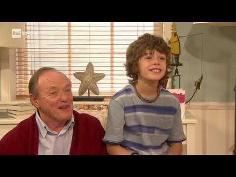Il nonno nel taschino episodio youtube