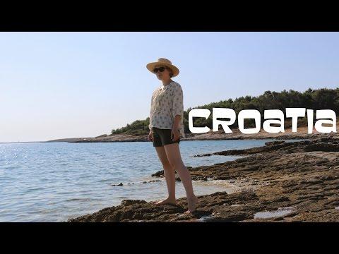 Pula, Croatia - Beautiful country, beautiful people.