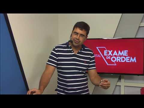 Revisão OAB XXIV Exame - 2 Fase | Administrativo - Matheus Carvalho