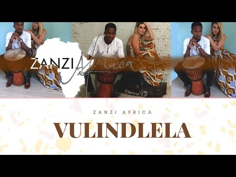 Zanzi – Vulindlela (Official Music Video)