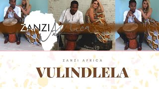 Zandre Vulindlela Music Video