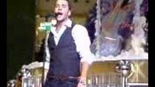 Shayne Ward (Breathless) 04/12/2007