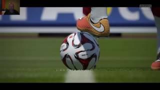 FIFA15 [PC] - Gameplay [1080p]