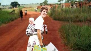 Book Trailer for FIRST COMES LOVE, THEN COMES MALARIA