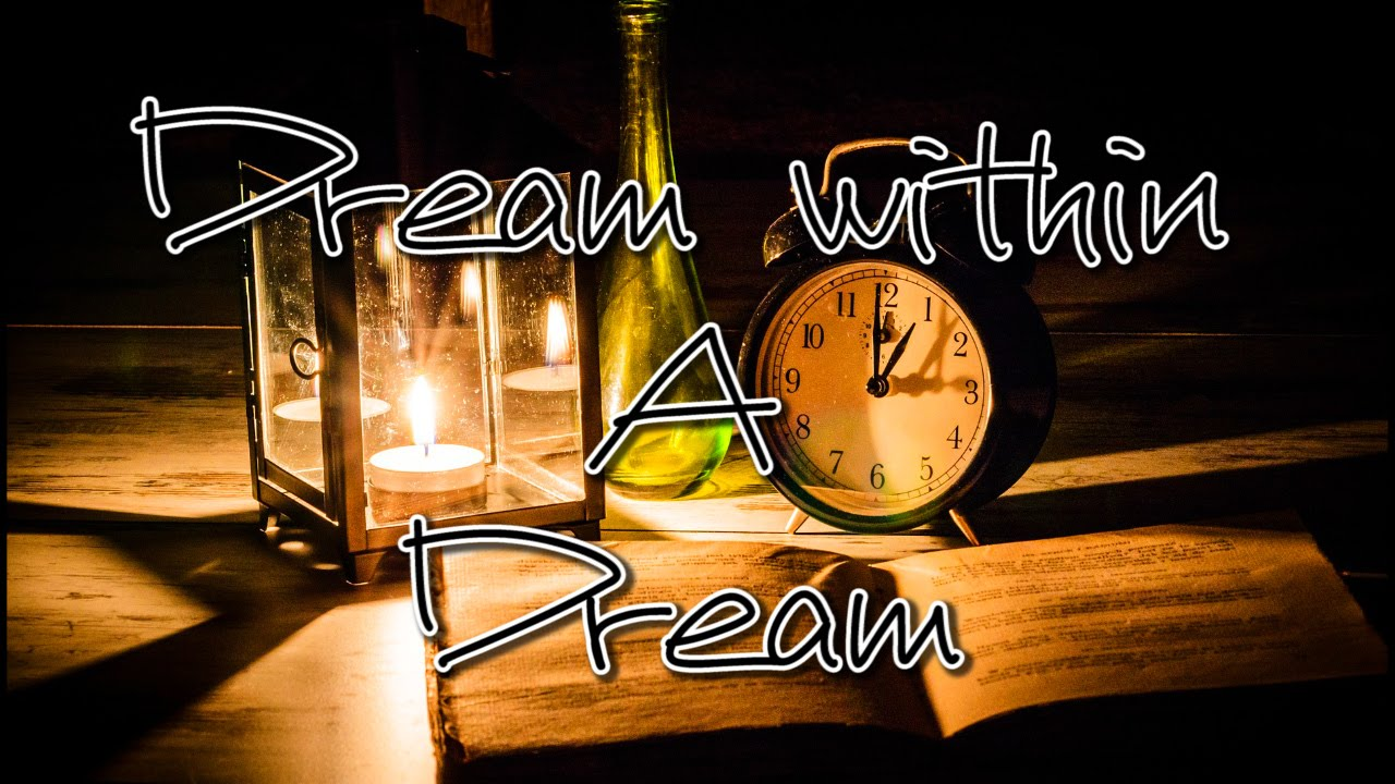 Lucid Dreaming Hypnosis | Dream within a Dream