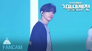 [예능연구소 직캠] GOT7 - Come On (JINYOUNG) @2019 MBC Music festival 20191231