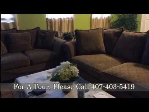 Sloan Home of Central FL, Inc. Assisted Living   Orlando FL   Orlando   Independent Living