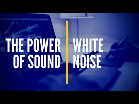 How To Make An Audiobook | White Noise