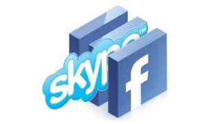 Demo: New Facebook Features (Skype Video Chat)